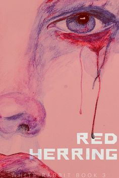 #CoverReveal #RedHerring #NewRelease