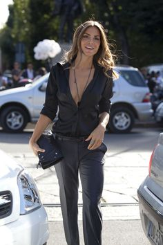 Paris Street style and Fashion week