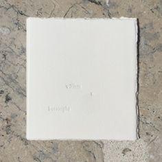 Libro d'artista di Pierpaolo Pregnolato con collage e immagine da cliché in fotopolimero tipografico.  Testo composto con caratteri tipografici e stampato su carta 290 gr. Fabriano  in 8 esemplari  I libri sono stati realizzati nel Bookshop Damocle Edizioni – Venezia. @damo