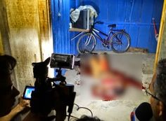 Dois rapazes foram executados durante a noite desta sexta-feira (22), em Monte Negro. De acordo com testemunhas as vítimas estavam em uma residência na Rua Paraná, setor 04, quando por volta das 20h30 apareceu dois homens encapuzados e se identificaram como policiais e ordenaram que todos da casa se deitassem.
