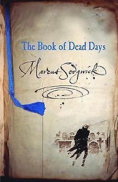 The Book of Dead Days by Marcus Sedgwick (2006, Paperback) 385747047   eBay