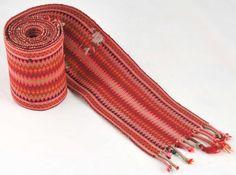 Tablet Weaving, Norway, Good Things, Accessories, Jewelry