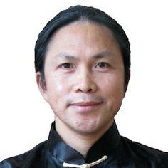 Master Zhongxian Wu  Qigong and Tai Chi -Daoist arts.