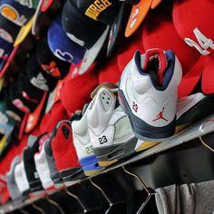 c4142cf2f06f38 Air Jordan 5s to stitch