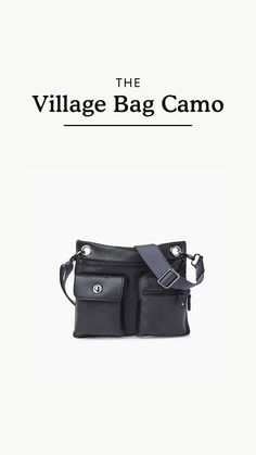 Handcrafted in our Toronto leather factory from high-quality camo leather from a tannery in the north of Italy. Leather Factory, Toronto, Camo, Italy, Handbags, Shopping, Collection, Fashion, Camouflage
