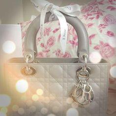 Beautiful Dior purse