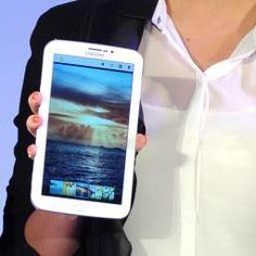 'Samsung komt met Galaxy Tab van 100 euro'