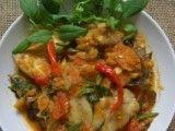 Resep Ayam Ungkep Bumbu Cabai – Kalimantan Timur