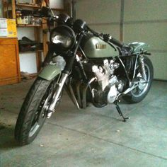 79' Yamaha XS1100