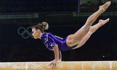 Seleção feminina de ginástica artística garante vaga na final - Jornal O Globo