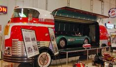 It turns out a photo gallery of Ron Pratte's collection has been ...