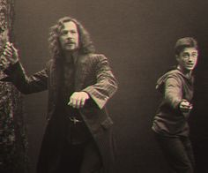Day 12: Most Missed Dead Character: Sirius Black | Harry ...