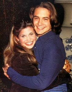 Image result for topanga and eric boy meets world