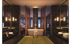 Master bathroom - Home and Garden Design Ideas