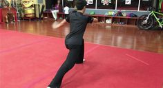 Chinese Martial Arts, Training Center, Kung Fu, Fitness