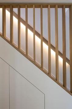 Staircase Interior Design, Home Stairs Design, House Design, Stairs In Living Room, House Stairs, Staircase Storage, Architectural Services, Modern Stairs, Floor Layout