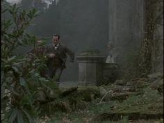 「ぶなの木屋敷の怪」 - ジェレミー・ブレット(Jeremy Brett)とグラナダ・ホームズを語る