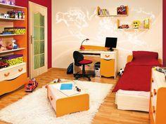 Pokój dziecięcy: Meble Smile   #children #room