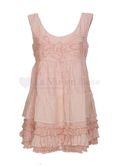 ,FANNY TOP by Nadir Positano Product Code: FANNY PINK Item ID: 2599 La Vie en Rose Price: Nadir at La Vie en Rose Boutique. This is a gorgeous sleeveless top in a mix of cotton linen, gauze linen and cotton voile. Pretty Outfits, Beautiful Outfits, Cool Outfits, Boho Fashion, Fashion Outfits, Feminine Fashion, Paisley, Nadir Positano, Clothing Patterns
