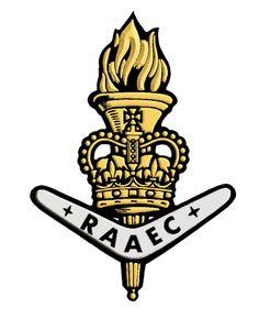 Royal Australian Army Education Corps.