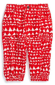 Stella McCartney Kids 'Pipkin' Corduroy Pants (Baby Girls)