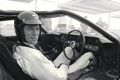 DAN GURNEY #F1 #Formula1 #GrandPrix #GrandPrixF1 #NASCAR #Indy500 #Indy #Ferrari #Porsche #BRM #Lotus #Brabham #Eagle #McLaren http://www.snaplap.net/driver/dan-gurney/