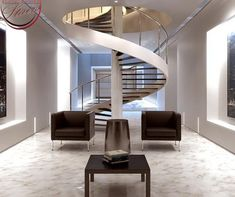 industrial spiral staircase  #Spiral Check more at http://staircasedesign.xyz/industrial-spiral-staircase/