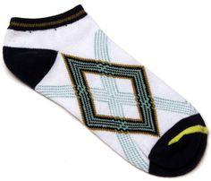 Glove It Ladies Golf & Tennis Socks - Meadow Womens Golf Wear, Womens Golf Shoes, Tennis Socks, Tennis Clothes, Women's Socks, Sport Socks, Golf Attire, Golf Outfit, Girls Golf