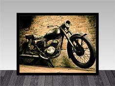 poster moto 31 - 30x40cm