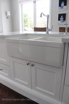 Hamptons style Kitchen renovation