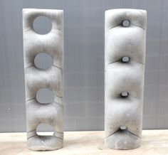 parametric concrete wall lemanoosh via surface dreams pinterest wasser. Black Bedroom Furniture Sets. Home Design Ideas