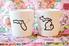 A goodbye gift for your BFF. http://rewards4mom.com/state-pride-our-favorite-state-inspired-picks/