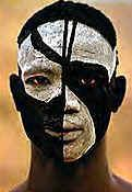 The Nuba Sudan Leni Riefenstahl #Africa, #pinsland, https://apps.facebook.com/yangutu