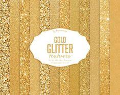 #shining #gold #textures #backgrounds #metallic #foil