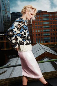 sequins - hannah holman by haifa wohlers olsen for the sunday times sty...