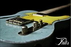 Palir Guitars -  These  are beautiful