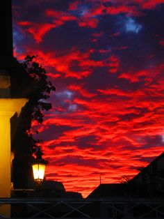 Remarkable Sunset. Can be found here. http://www.etsy.com/shop/PhotoArtByLloyd