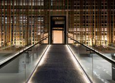 Galeria de Centro Cultural Porto Seguro / São Paulo Arquitetura - 21