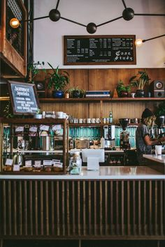 -In this Article You will find many Best Coffee Shop Decoration Inspiration and Ideas. Coffee Shop Design, Cafe Design, Küchen Design, Hipster Coffee Shop, Best Coffee Shop, Deco Restaurant, Restaurant Design, Study Cafe, Cafe Concept