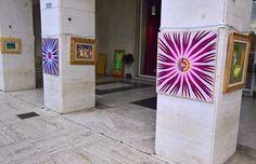 Friday morning 8 dicember 2017 The artistic laboratory experimental culture anthropology pontina by Antonio Taormina inf.  tel.0039/3479247670 antoniotaormina59@yahoo.com #Roma #antoniotaormina #montreal #munich #quadriennalediroma #sãopaulo #denhaag #amsterdam #rome #maiami #newyork #drawing #stockholm #madrid #tokioインカラミトリートメント #hongkong #paris #biennaledivenezia #newyorkcity #sanfrancisco #streetart #losangeles #sandiego #cittádilatina #toronto #london #barcellona #berlin #Montréal…