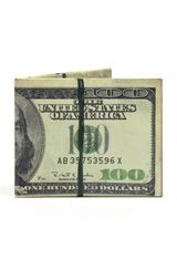 THE WALART The Benjamin Wallet