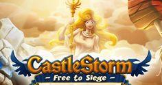 #castle-storm, #ios8, #Apple