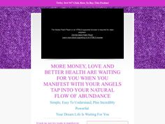 ① Manifesting With Your Angels - http://www.vnulab.be/lab-review/%e2%91%a0-manifesting-with-your-angels