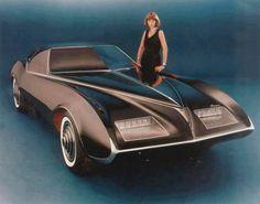 Pontiac Cirrus