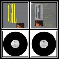 Vinil Gilberto Gil Em Concerto (1987)