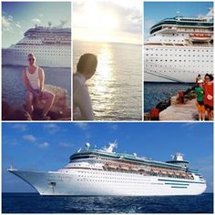 Did you know it's been over 25-years since I went on my first #cruise? Oh boy, does it have a lot to answer for! Head on over to the blog to see how things have changed since 1993 and why you should think about taking a cruise for your next #holiday