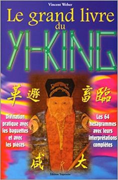 le grand livre du yi king