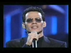Marc Anthony - Dont Let me Leave You (Madison Square Garden By: Sonia)