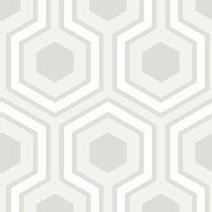 Cole & Son HICKS GRAND DOVE GREY Wallpaper