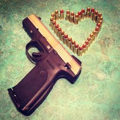 Love my Ruger SR9... And my SR40 and SR45... lol Find our speedloader now! http://www.amazon.com/shops/raeind